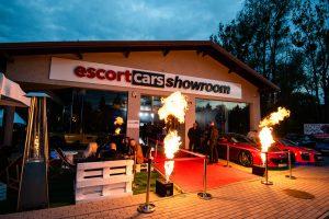 Escort Cars Showroom Wypożyczalnia Samochodów Luksusowych Oświęcim