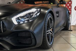 Mercedes GTC AMG roadster